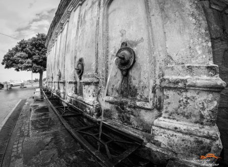 """""""La Canaletta"""" la fontana di Girifalco, CZ"""