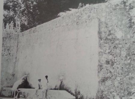 Le fontane di Acri nel cosentino, grazie ad Angelo Fiorita