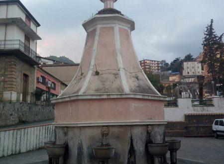 Fontane di Cassano allo Ionio, CS