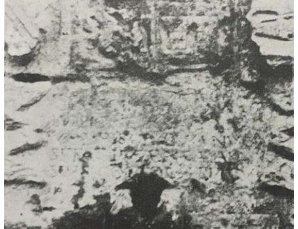 La fontana di Kitirano (O Chitirano), a Luzzi. Di Flaviano Garritano