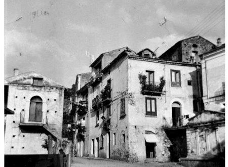 La fontana delle conche (O Conchie), a Luzzi, di Flaviano Garritano