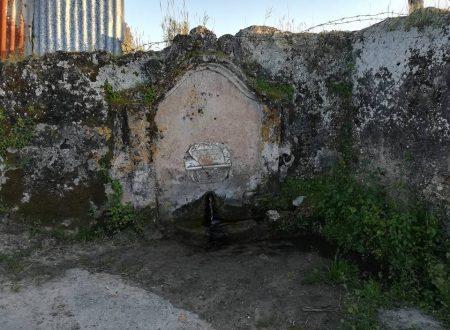 La fontana della grangia certosina di Nicotera Marina (VV), di Silvana Franco