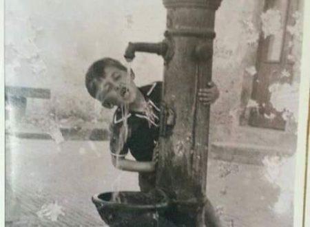 Le fontane di Soveria Simmeri nel catanzarese di Franca Chiricò