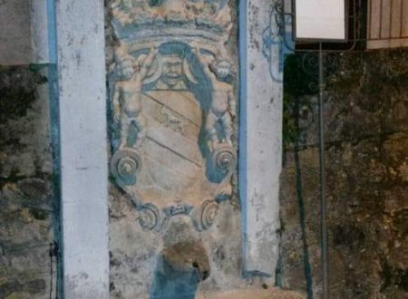 Le fontane di Satriano nel catanzarese