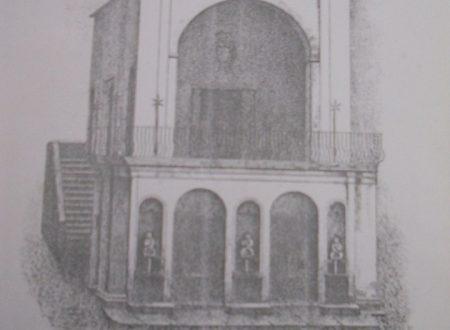 Fontane scomparse a Tropea di Niceforo Foca Decebalo Tacito