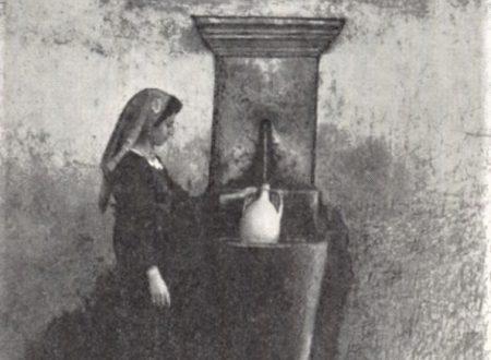 Le fontane di San Giovanni di Gerace, RC