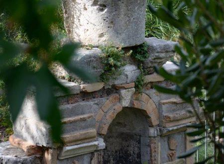 """""""La Fontanella di Moschetta"""" a Locri nel reggino, da un articolo scritto dell'archeologa Marilisa Morrone"""