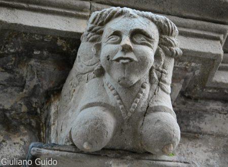 Fontana normanna della principessa Sichelgaita, a San Marco Argentano, CS
