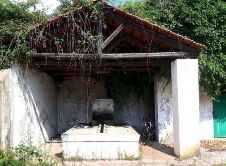Le fontane di Filandari, nel vibonese