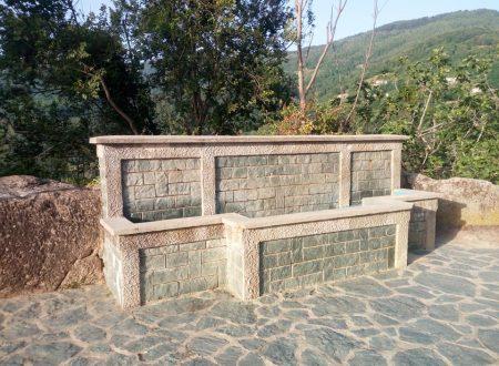 Le fontane di Aiello Calabro, nel cosentino