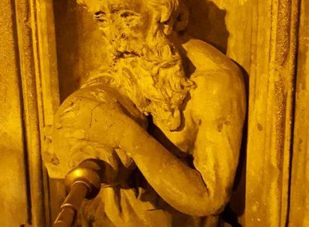 Le fontane di San Pietro in Amantea, nel cosentino