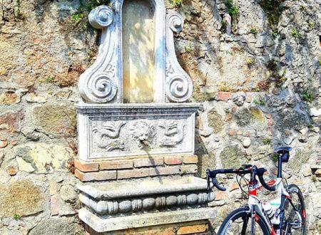 Le fontane di Seminara nel reggino